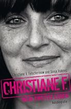 Felscherino, Christiane Felscherinow, Christiane F. Felscherinow, Christiane V. Felscherinow, Vukovic, Sonja Vukovic... - Christiane F. - Mein zweites Leben