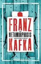 Franz Kafka - The Metamorphosis and Other Stories