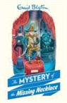 Blyton, Enid Blyton - The Mystery of the Missing Necklace