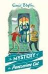 Blyton, Enid Blyton - The Mystery of the Pantomime Cat
