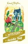 Blyton, Enid Blyton - The Mystery of the Invisible Thief