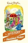 Blyton, Enid Blyton - The Mystery of the Vanished Prince