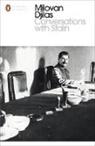 Anne Applebaum, Milovan Djilas - Conversations With Stalin