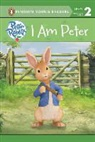 Not Available (NA), Penguin Young Readers, Unknown, Penguin Young Readers - I Am Peter
