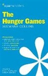 Collins, Suzanne Collins, Sparknotes, Suzanne SparkNotes (COR)/ Collins, Sparknotes Editors, Sparknotes - The Hunger Games