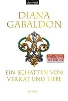 Diana Gabaldon - Ein Schatten von Verrat und Liebe