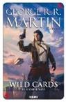 George R. R. Martin, George R. R. Martin - El Comienzo = The Beginning