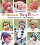Amanda Keeys - Bestrickende Baby Beanies