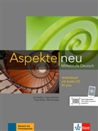Ut Koithan, Ute Koithan, Tanj Mayr-Sieber, Hele Schmitz, Helen Schmitz, Helen u a Schmitz... - Aspekte - Mittelstufe Deutsch: Aspekte neu B1 plus : Mittelstufe Deutsch : Arbeitsbuch mit Audio-CD
