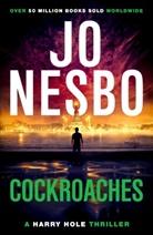 Jo Nesbo, Jo Nesbø - Cockroaches
