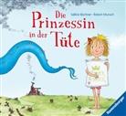 Robert Munsch, Salah Naoura, Büchner Sabine, Büchner Sabine - Die Prinzessin in der Tüte