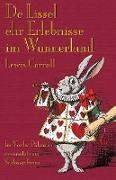 Lewis Carroll, John Tenniel - De Lissel ehr Erlebnisse im Wunnerland - Alice's Adventures in Wonderland in Palatine German