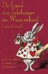 Lewis Carroll, John Tenniel - De Lissel ehr Erlebnisse im Wunnerland