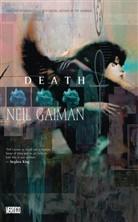 Neil Gaiman, Various, Various - Death
