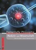 Karen Drechsler, Karen McGuigan, Marku Tiedemann, Markus Tiedemann - Medizin und Wissenschaft