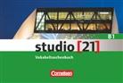 Herman Funk, Hermann Funk, Christin Kuhn, Dieter u a Maenner, Hermann Funk - studio [21] - Das Deutschbuch - B1: Studio [21] - Grundstufe - B1: Gesamtband