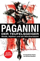 /, Christina Geiselhart, Christina Geiselhart, Udo Lindenberg - Paganini - Der Teufelsgeiger