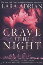 Lara Adrian - Crave the Night