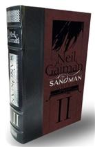 Neil Gaiman, Various - The Sandman Omnibus Vol. 2