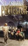 C J Cherryh, C. J. Cherryh - Protector
