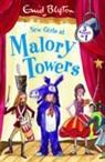Blyton, Enid Blyton - New Girls at Malory Towers