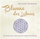Michael Reimann - Blume des Lebens, 1 Audio-CD (Hörbuch)