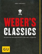 Jamie Purviance - Weber's Classics
