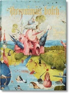 Hieronimus Bosch, Stefa Fischer, Stefan Fischer - Hieronymus Bosch. Das vollständige Werk