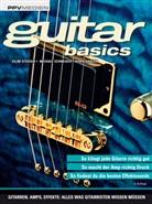 Boris Hanzer, Michae Schneider, Michael Schneider, Vili Stösser, Vilim Stößer - guitar basics