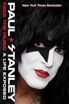 Paul Stanley - Face the Music