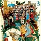 Orient-Occident II - Hommage an Syrien, 1 Super-Audio-CD + 1 Mediabook (Hörbuch)