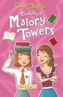 Blyto, Enid Blyton,  Cox, Pamela Cox - Goodbye Malory Towers