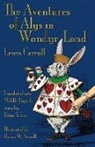 Lewis Carroll, Byron W. Sewell - The Aventures of Alys in Wondyr Lond