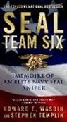 Stephen Templin, Howard E. Wasdin, Howard E./ Templin Wasdin - Seal Team Six