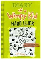 Jeff Kinney - Hard Luck