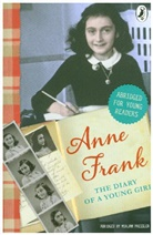 Anne Frank - The Diary of Anne Frank