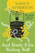 Nancy Atherton - Aunt Dimity and the Wishing Well (Aunt Dimity Mysteries, Book 19)