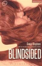 Simon Stephens, Simon (Author) Stephens, Simon (Playwright Stephens - Blindsided