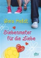 Dora Heldt - Siebenmeter für die Liebe