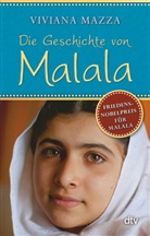 Viviana Mazza - Die Geschichte von Malala