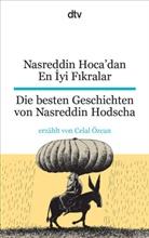 Celal Özcan, Ina Seeberg - Nasreddin Hoca'dan En Iyi Fikralar. Die besten Geschichten von Nasreddin Hodscha