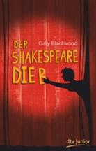 Gary Blackwood - Der Shakespeare-Dieb