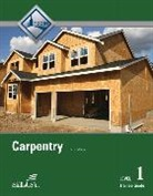 NCCER, . NCCER - Carpentry Level 1 Trainee Guide, Paperback