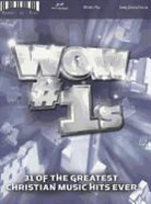 Not Available (NA), Various Artists - WOW #1 HITS PIANO, VOIX, GUITARE
