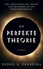 Pedro Ferreira, Pedro G Ferreira, Pedro G. Ferreira - Die perfekte Theorie