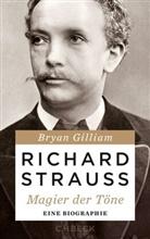 Bryan Gilliam - Richard Strauss