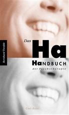 Bernhard Trenkle - Das Ha-Handbuch der Psychotherapie
