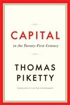 Thomas Piketty - Capital in the Twenty-First Century