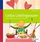 Edith Gätjen - Lottas Lieblingsessen