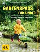 Heide Bergmann, Jutta Schneider, Jutta Schneider, Michael Will - Gartenspaß für Kinder